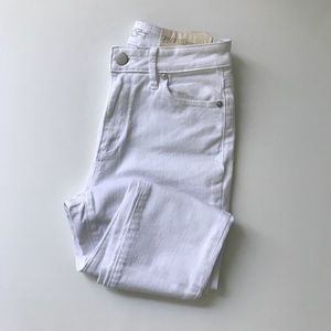 LOFT Jeans - BOGO sale on denim ☀️ Loft high waist skinny ankle